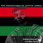 Clever Jeff - The Adventures of Jeffar Jonsei